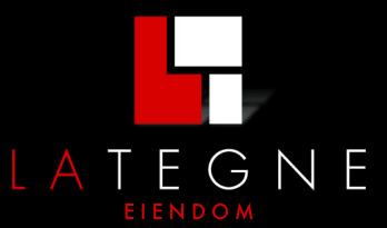 Logo LaTegne Arkitekter